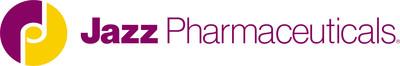Jazz Pharmaceuticals Logo (PRNewsFoto/Jazz Pharmaceuticals plc)
