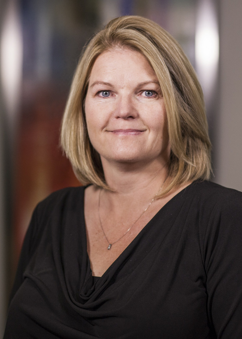 Sue Fellows joins Workfront as its new executive vice president of Customer Success. (PRNewsFoto/Workfront)