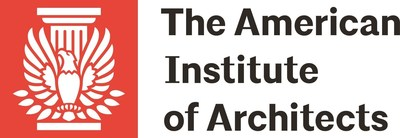 American Institute of Architects Logo (PRNewsFoto/American Institute of Architects)
