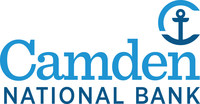 Camden National Bank logo (PRNewsFoto/Camden National Bank) (PRNewsFoto/Camden National Bank)