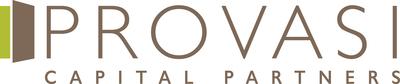 Provasi Capital Partners LP Logo (PRNewsFoto/Provasi Capital Partners LP)