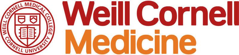 Weill Cornell Medicine (PRNewsFoto/Weill Cornell Medicine)