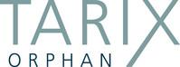 Tarix Orphan LLCCambridge, MAMedia contact: Joan KureczkaJoan@kureczka-martin.com (PRNewsFoto/Tarix Pharmaceuticals) (PRNewsFoto/Tarix Pharmaceuticals)