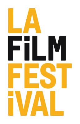 LA Film Festival Logo (PRNewsFoto/Film Independent)