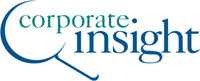 Corporate Insight provides competitive intelligence, consulting and user experience (UX) research to the nation's leading insurers, financial services firms and educational institutions. For more than two decades, the firm has published customer experience-focused research and has advised clients on key competitive issues with a focus on helping them improve their digital capabilities. The firm offers subscription-based Monitor Services in 14 verticals, including brokerage, healthcare and alumni relations, along with custom research and consulting services, digital capabilities audits, special studies and UX research. To learn more, visit  http://corporateinsight.com/about-us/what-we-do/corporateinsight.com . Connect with us on Facebook, Twitter and LinkedIn. (PRNewsFoto/Corporate Insight) (PRNewsFoto/Corporate Insight)