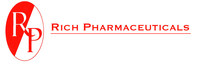 Rich Pharmaceuticals, Inc., is a biopharmaceutical company conducting oncology research with a focus on AML, Hotchkin's Lymphoma and other blood disorders. (PRNewsFoto/Rich Pharmaceuticals, Inc.) (PRNewsFoto/Rich Pharmaceuticals, Inc.)