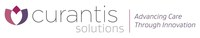 Curantis Solutions Advancing Care Through Innovation (PRNewsFoto/Curantis Solutions, LLC)
