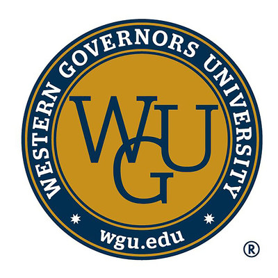 Western Governors University Logo. (PRNewsFoto/Western Governors University)