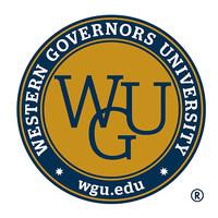 Western Governors University Logo. (PRNewsFoto/Western Governors University) (PRNewsFoto/Western Governors University)