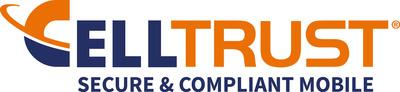 CellTrust Corporation logo (PRNewsFoto/CellTrust Corporation)