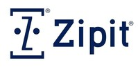 Zipit Wireless Logo (PRNewsFoto/Zipit Wireless, Inc.)