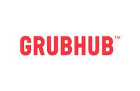 Grubhub logo. (PRNewsFoto/GrubHub) (PRNewsFoto/Grubhub)