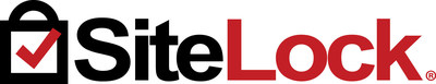 SiteLock Logo (PRNewsFoto/SiteLock)