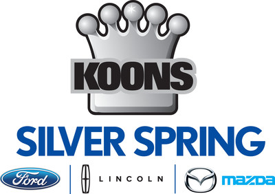 Koons of Silver Spring - Ford Lincoln Mazda