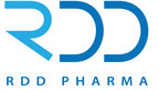 RDD Pharma Announces Patents Granted in Israel and EU