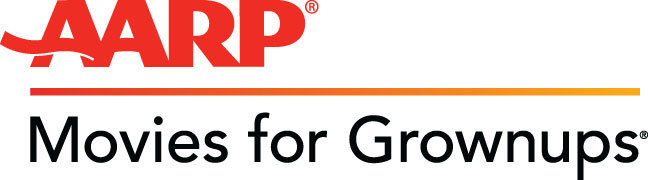 AARP Movies For Grownups logo (PRNewsfoto/AARP)