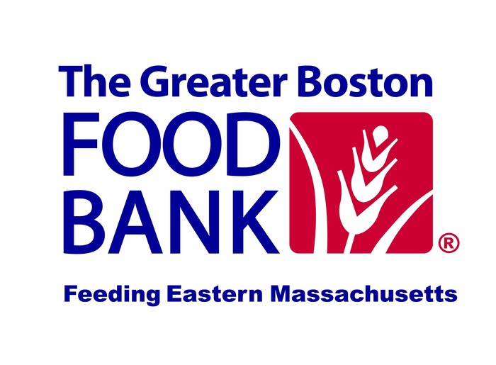 Greater Boston Food Bank Food Drive