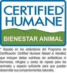 Certified Humane® ahora en Argentina y Australia