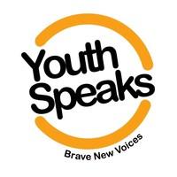 Youth Speaks Logo (PRNewsFoto/Youth Speaks) (PRNewsFoto/Youth Speaks)