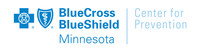 Blue Cross and Blue Shield of Minnesota, Center for Prevention (PRNewsfoto/Blue Cross and Blue Shield of M)