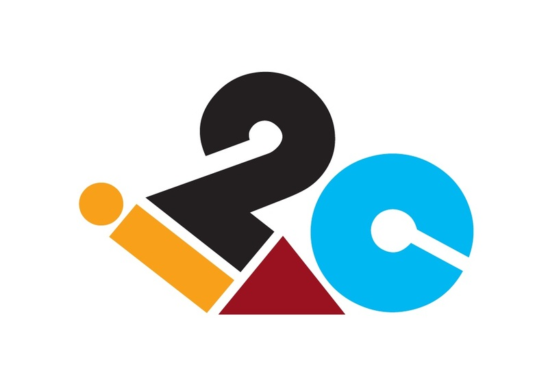 i2c Inc. logo (PRNewsFoto/i2c Inc.) (PRNewsFoto/i2c Inc.)