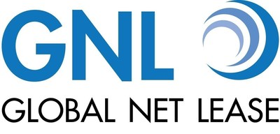 Global Net Lease (PRNewsFoto/Global Net Lease, Inc.) (PRNewsFoto/Global Net Lease, Inc.)