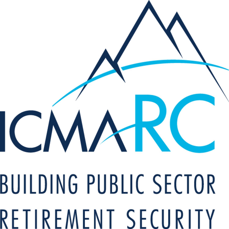 ICMA-RC Logo (PRNewsFoto/ICMA-RC)