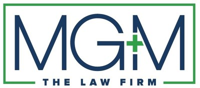 Manning Gross + Massenburg LLP  www.mgmlaw.com (PRNewsFoto/Manion Gaynor & Manning LLP) (PRNewsfoto/Manning Gross + Massenburg LLP)