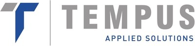 Tempus Applied Solutions Logo (PRNewsFoto/Tempus Applied Solutions Holdin) (PRNewsFoto/Tempus Applied Solutions Holdin)