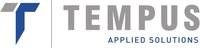 Tempus Applied Solutions Logo (PRNewsFoto/Tempus Applied Solutions Holdin) (PRNewsFoto/Tempus Applied Solutions Holdin)