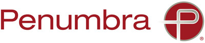 Penumbra, Inc. Logo (PRNewsFoto/Penumbra, Inc.)