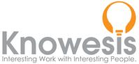 Knowesis Inc. - Data Driven Decisions (PRNewsFoto/Knowesis, Inc.) (PRNewsFoto/Knowesis, Inc.)