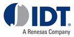 IDT Announces World's First Wireless Power Transmitter Solution that Supports Apple 7.5W and Android Fast-Charge Modes
