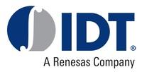 IDT Logo (PRNewsFoto/Integrated Device Technology, I)