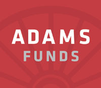 Adams Funds (PRNewsFoto/Adams Funds) (PRNewsFoto/Adams Funds)