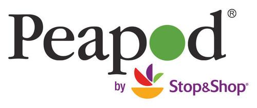 Peapod by Stop & Shop (PRNewsFoto/Peapod)