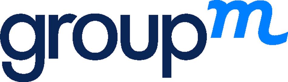 GroupM (PRNewsFoto/GroupM) (PRNewsFoto/GroupM)