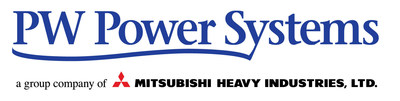 PW Power Systems Logo