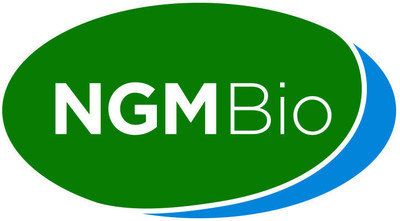 NGM Bio Logo (PRNewsFoto/NGM Biopharmaceuticals, Inc.)