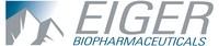 Eiger BioPharmaceuticals (PRNewsFoto/Eiger BioPharmaceuticals, Inc.) (PRNewsFoto/Eiger BioPharmaceuticals, Inc.)
