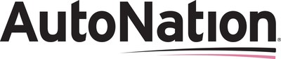 AutoNation logo (PRNewsFoto/AutoNation, Inc.)