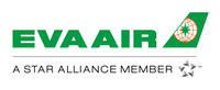 New EVA Air logo 11 Nov, 2015 (PRNewsFoto/EVA Air)