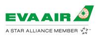 New EVA Air logo 11 Nov, 2015 (PRNewsFoto/EVA Air)