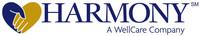 Harmony Health Plan, Inc., logo (PRNewsFoto/WellCare Health Plans, Inc.)