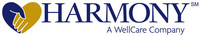Harmony Health Plan, Inc., logo (PRNewsFoto/WellCare Health Plans, Inc.) (PRNewsFoto/WellCare Health Plans, Inc.)