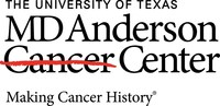 MD Anderson Cancer Center (PRNewsFoto/The University of Texas ...)