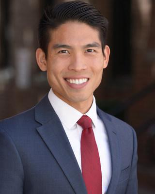 Benjamin Wu, Partner at Huntsman Family Investments (PRNewsFoto/Huntsman Family Investments) (PRNewsFoto/Huntsman Family Investments)