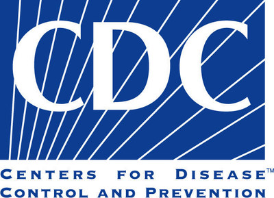 Centers For Disease Control And Prevention (PRNewsFoto/CDC)