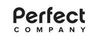 Perfect Company Logo (PRNewsFoto/Perfect Company) (PRNewsFoto/Perfect Company)