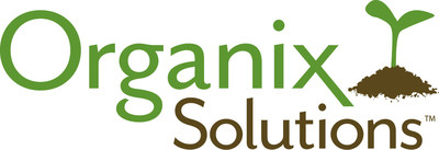 Organix Solutions logo (PRNewsFoto/Organix Solutions)